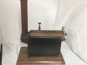 Used Stuart 504 boiler